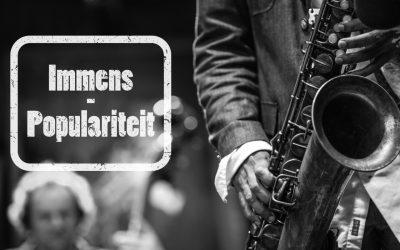 Populaire jazz: artiesten en nummers